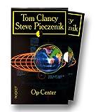 echange, troc Tom Clancy - Op Center 1 et 2