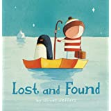 Lost and Foundby Oliver Jeffers