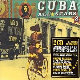 Cuba All Stars 2 [Import anglais]
