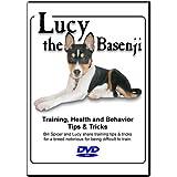 Lucy the Basenji - Training, Health and Behavior Tips & Tricks (DVD)