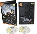 William Shakespeare Macbeth Graphic Novel Audio Collection: Original Text: Book and Audio CD Bundle (William Shakespeare)