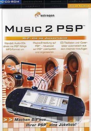 Music 2 PSP