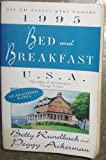 img - for Bed and Breakfast USA 1995 book / textbook / text book
