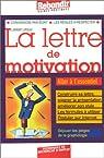 Lettre de motivation, nouvelle �dition, num�ro 111 par Loiseau