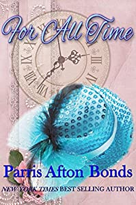 (FREE on 7/4) For All Time by Parris Afton Bonds - http://eBooksHabit.com