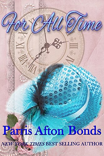 Book: For All Time by Parris Afton Bonds