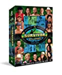 Survivor: All Stars: The Complete Season