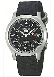 Seiko Men's SNK809