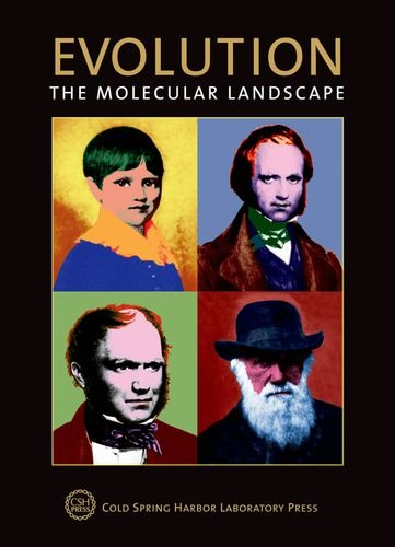 Evolution The Molecular Landscape: Cold Spring Harbor Symposia on Quantitative Biology, Volume LXXIV (Cold Spring Harbor