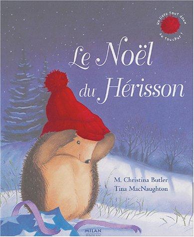 Le Noël de Hérisson
