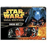 Star Wars Saga Edition Chess Set