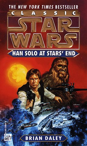 Han Solo at Stars' End (Classic Star Wars), Brian Daley