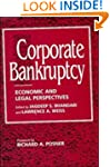 Corporate Bankruptcy: Economic and Le...
