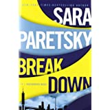 Breakdownby Sara Paretsky