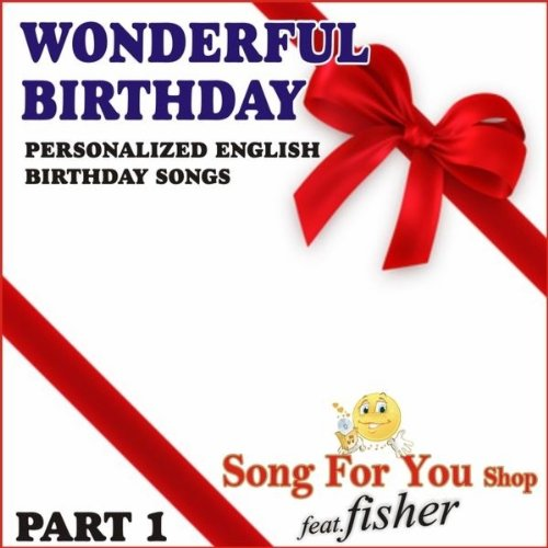 Wonderful Birthday: Aunty (Ringtone) [feat. Fisher]