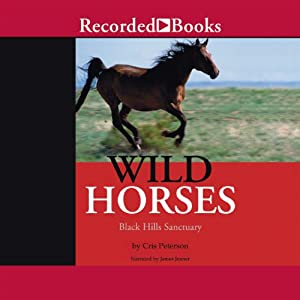 Wild Horses: Black Hills Sanctuary | [Cris Peterson]