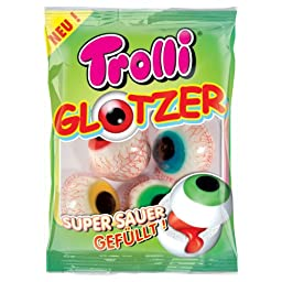 Trolli Glotzer 75g