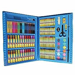 Sky Kidz 120 Colour Collection, Multi Color