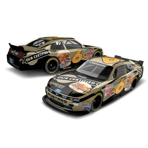 2013-trevor-bayne-6-cargill-mustang-nationwide-1-64-diecast-kidshardtop-collectable-action-lnc-by-ac