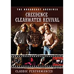 Creedence Clearwater Revival Classic Performances