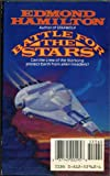 The Nemesis from Terra / Battle for the Stars (Tor Double) (0812559606) by Brackett, Leigh