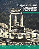 Databases and transaction processing:an application-oriented approach