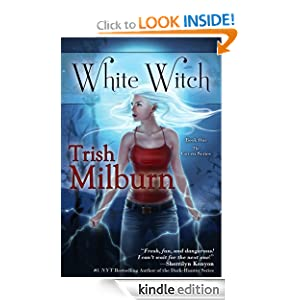 Kindle Daily Deal: White Witch