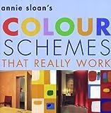 Annie Sloan's Colour Schemes
