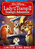 Lady and the Tramp II: Scamp's Adventure [Import]