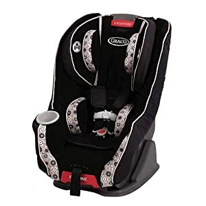 Size4Me 70 Convertible Car Seat