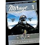 Livre escadron chasse 3/3 Ardenne
