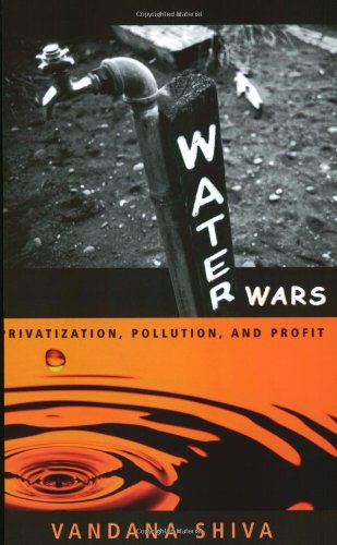 Water Wars Privatization Pollution and Profit089608695X : image