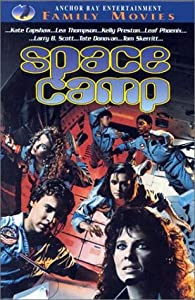 Spacecamp (Full Screen)