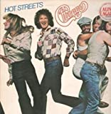 Hot Streets LP (Vinyl Album) UK Cbs 1978