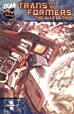 Transformers : The War Within Vol. 1
