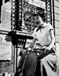IN SUNSHINE 1PC HD Print Audrey Hepbu...