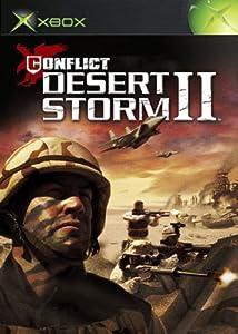 Conflict: Desert Storm II (XBox)
