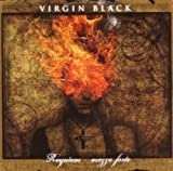 Requiem Mezzo Forte by Virgin Black (2007-05-07)
