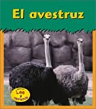 img - for El avestruz (Animales del zool gico) (Spanish Edition) book / textbook / text book