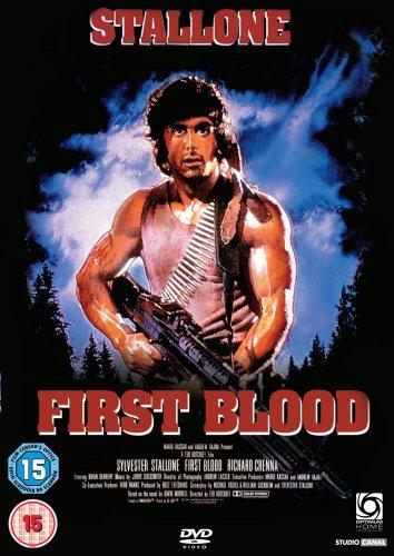 First Blood [DVD]