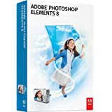 "Adobe Photoshop Elements 8 WINvon ""Adobe"""