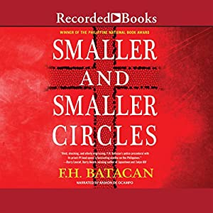 Smaller and Smaller Circles Audiobook