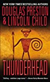 Thunder Head (0446608378) by Douglas Preston