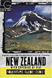 Lets Go : New Zealand