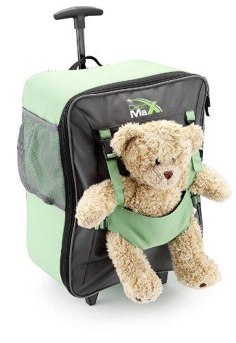 Cabin Max Handgepäckstück Kinder Koffer Trolley