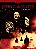 John Carpenter Collection [Blu-ray]