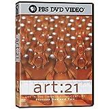 Art 21: Art in 21st Century Season 1 [Reino Unido] [DVD]