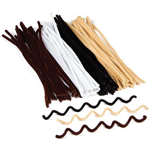 fils-chenille-aux-tons-naturels-noirs-blancs-marron-et-beiges-que-les-enfants-pourront-utiliser-pour
