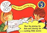 img - for Dot to Dot Bible Story Coloring Book book / textbook / text book