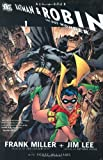 Jim Lee All Star Batman And Robin The Boy Wonder HC Vol 01 (All-Star Batman & Robin)